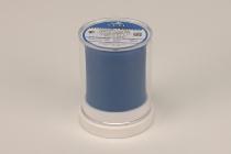 IQ Wachs Compact ash-free blau Zyl.45g