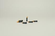 Tetric B2/130 Cavifill 20x0,20g