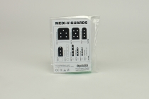 Medi-V-Guards grün 2,8mm 100St