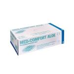 Med-Comfort Aloe Latex