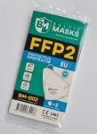 FFP2-Maske ohne Ventil