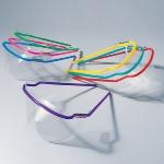 SAFEVIEW Brillenrahmen farbig