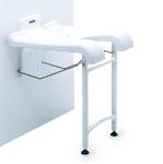 Aquatec Duschklappsitz