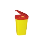 Kanülenabwurfbehälter Safe-Box