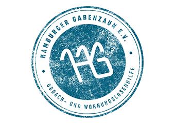 Logo Hamburger Gabenzaun