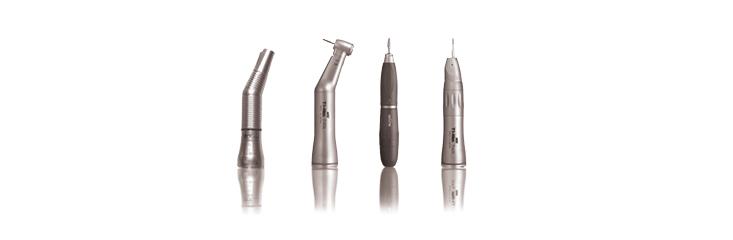 Generalüberholte Dentalgeräte zu Top-Konditionen
