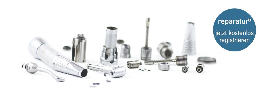 multi-com & ReparaturPlus - Jetzt Vorteile entdecken