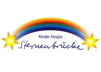 Logo Kinderhospiz Sternenbrücke