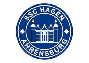 Logo SSC Hagen
