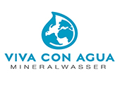 Logo Viva con agua