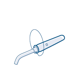 Lichthärte- & Folienschweißgeräte